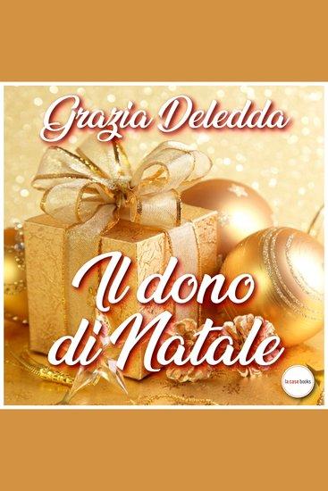 Il dono di Natale - cover