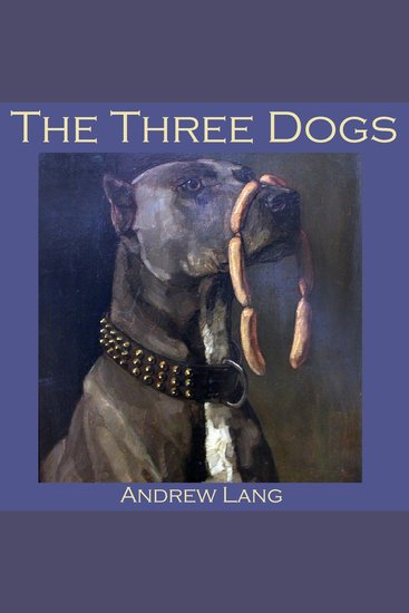 The Three Dogs - cover