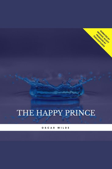 The Happy Prince - cover