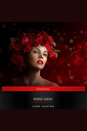 Persuasion - cover