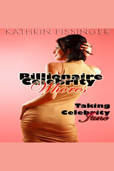 Taking Celebrity Jane - cover