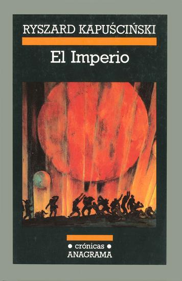 El Imperio - cover