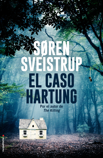 El caso Hartung - cover