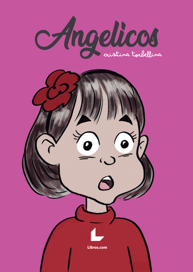 Angelicos - cover