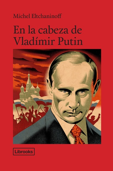 En la cabeza de Vladímir Putin - cover