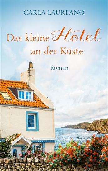 Das kleine Hotel an der Küste - Roman - cover