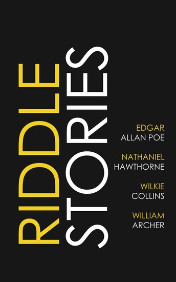 Riddle Stories - cover