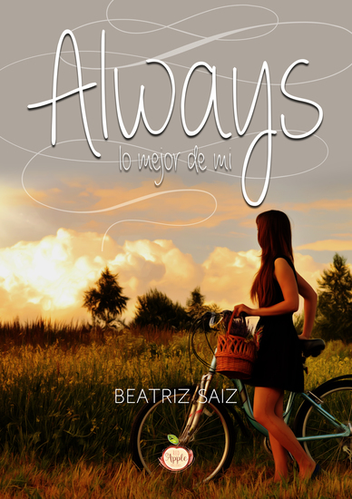 Always: lo mejor de mi - cover