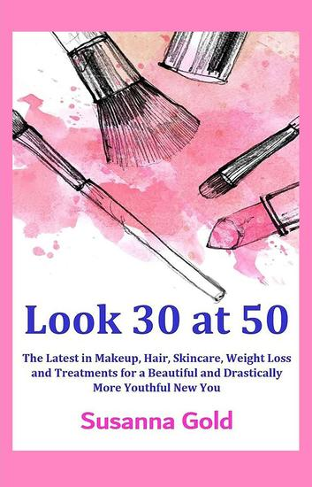 Look 30 at 50 - cover