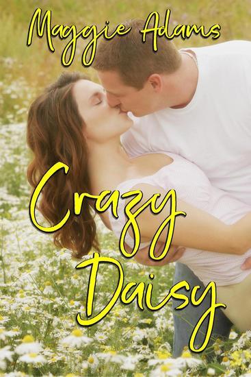 Crazy Daisy - cover