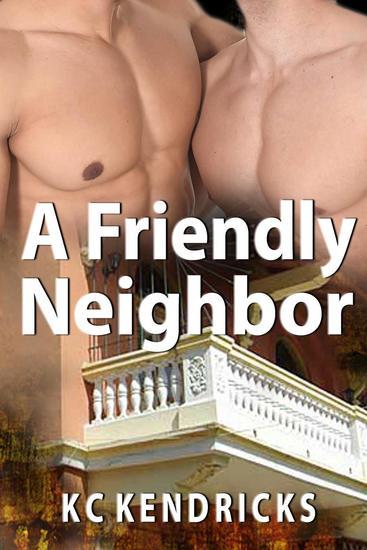 A Friendly Neighbor - cover