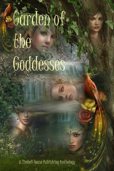 Garden of the Goddesses - cover