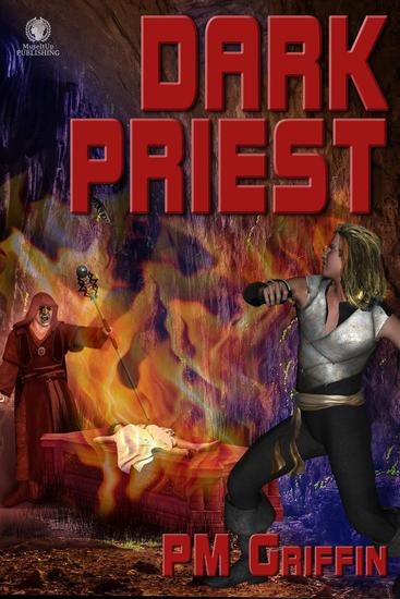 Dark Priest - cover