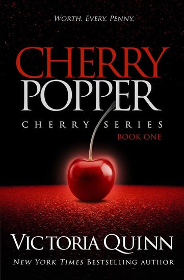 Cherry Popper - Cherry #1 - cover