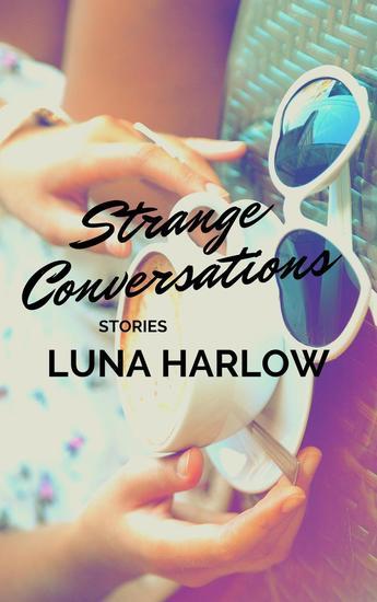 Strange Conversations - cover
