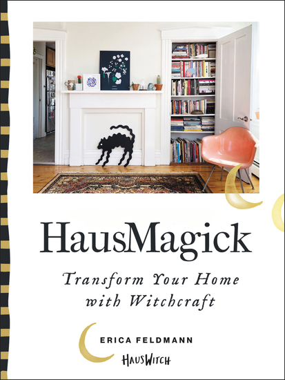 HausMagick - Transform Your Home with Witchcraft - cover