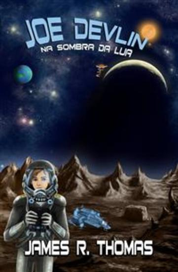 Joe Devlin: Na Sombra Da Lua - cover