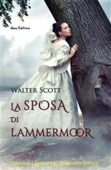 La sposa di Lammermoor - cover