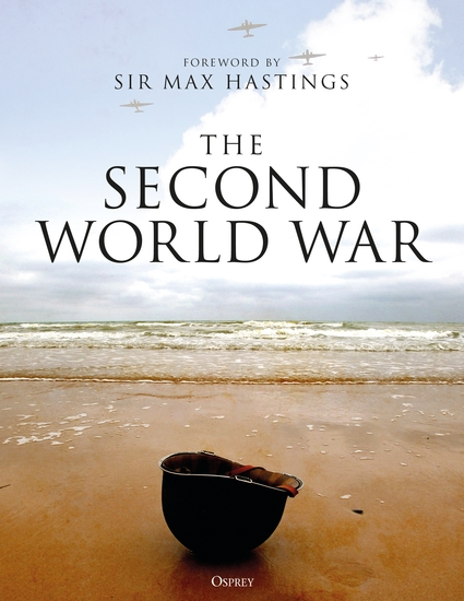 The Second World War - cover
