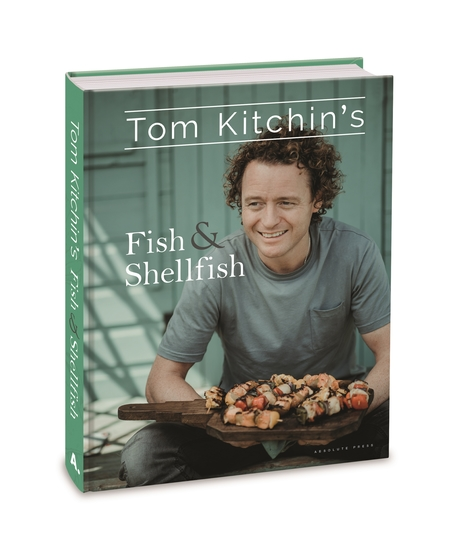 Tom Kitchin's Fish and Shellfish - cover