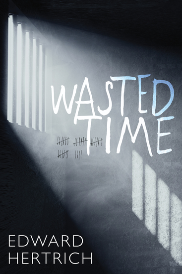 Wasted Time - cover