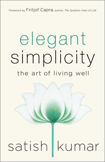Elegant Simplicity - The Art of Living Well - cover
