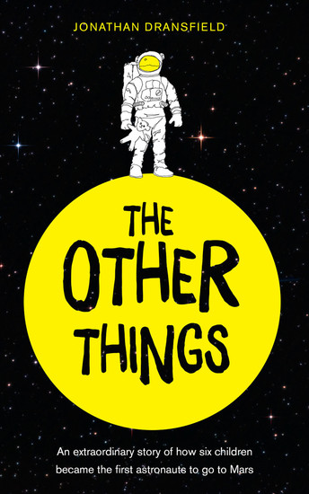 The Other Things - cover