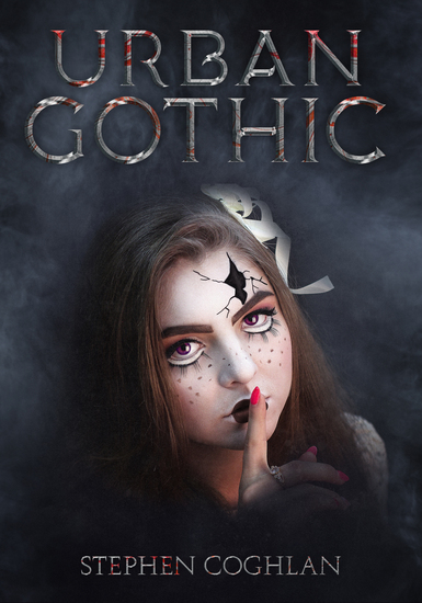Urban Gothic - cover