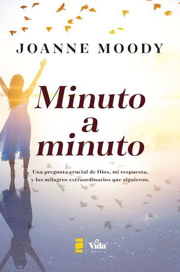 Minuto a minuto - cover