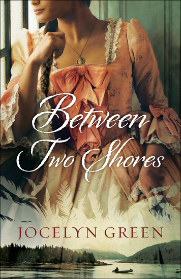 Between Two Shores - cover