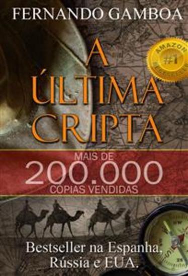 A Ultima Cripta - cover