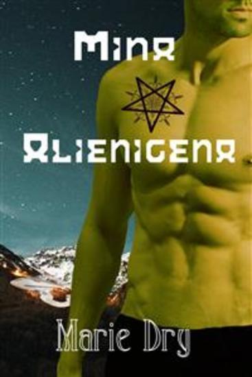 Mina Alienigena - cover