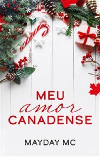 Meu Amor Canadense - cover