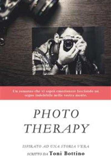 Photo Therapy - cover
