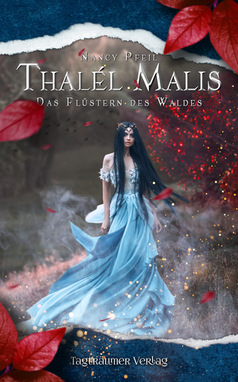 Thalél Malis - Das Flüstern des Waldes - cover