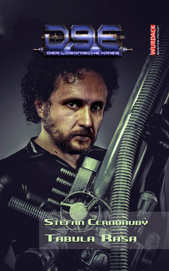D9E - Der Loganische Krieg 9 - Tabula rasa - cover