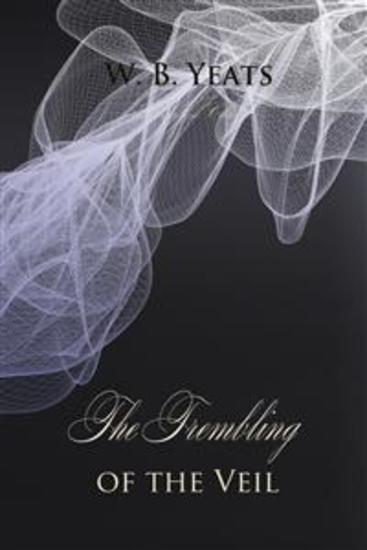 The Trembling of the Veil - cover