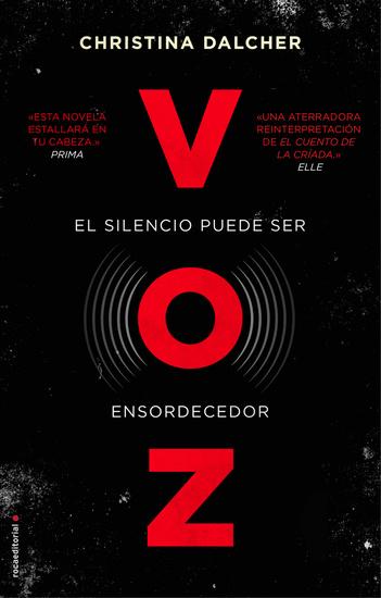 Voz - cover