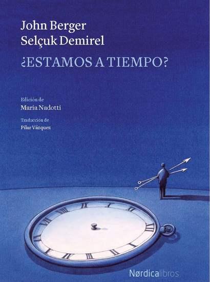 ¿Estamos a tiempo? - cover