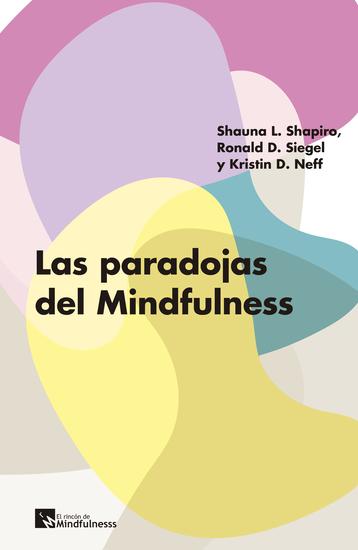 Las paradojas del Mindfulness - cover