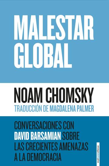 Malestar global - cover