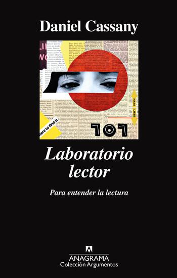 Laboratorio lector - Para entender la lectura - cover