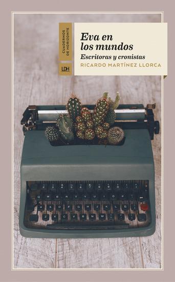 Eva en los mundos - Escritoras y cronistas - cover