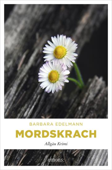 Mordskrach - Allgäu Krimi - cover