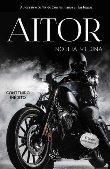 Aitor - Edición limitada (Contenido inédito) - cover