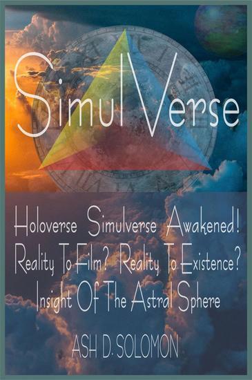 Simulverse - cover