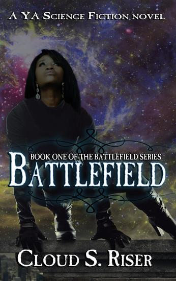 Battlefield - The Battlefield Series #1 - cover