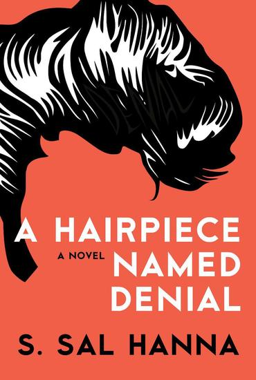 A Hairpiece Named Denial - cover