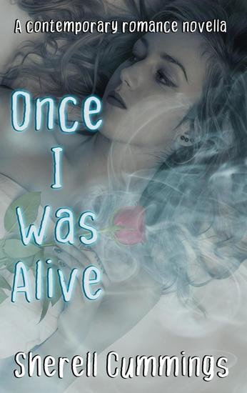 Once I Was Alive - cover