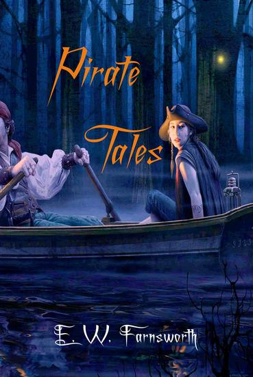 Pirate Tales - cover
